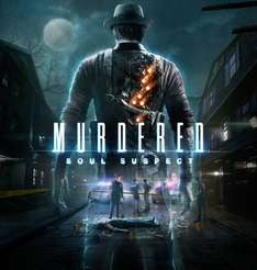 [Steam] Murdered Soul Suspect