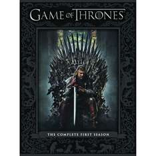 (Müller Abholung) Game of Thrones Staffel 1&2 Bluray 14,99/21,99 DVD 8,99/14,99
