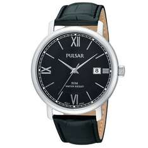 Pulsar PS9075X1 Klassik Herrenuhr (25 % Ersparnis) + 2 Pulsar Damenuhren in den Kommentaren