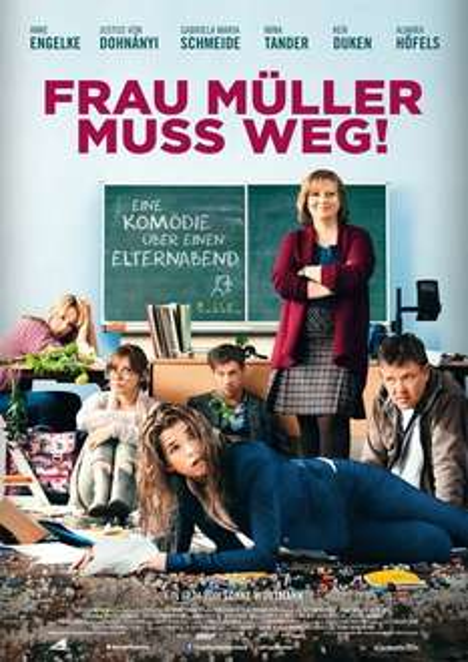 [Kino-Preview] Frau Müller Muss Weg!