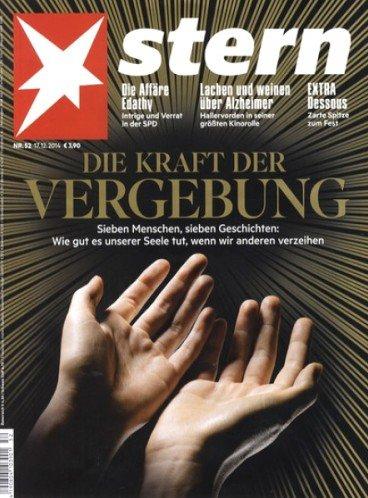 15 Ausgaben Stern + 10€ Bestchoice Gutschein