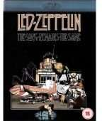 (UK) Led Zeppelin: The Song Remains The Same (Blu-ray) für 5,73€ @ WOWHD