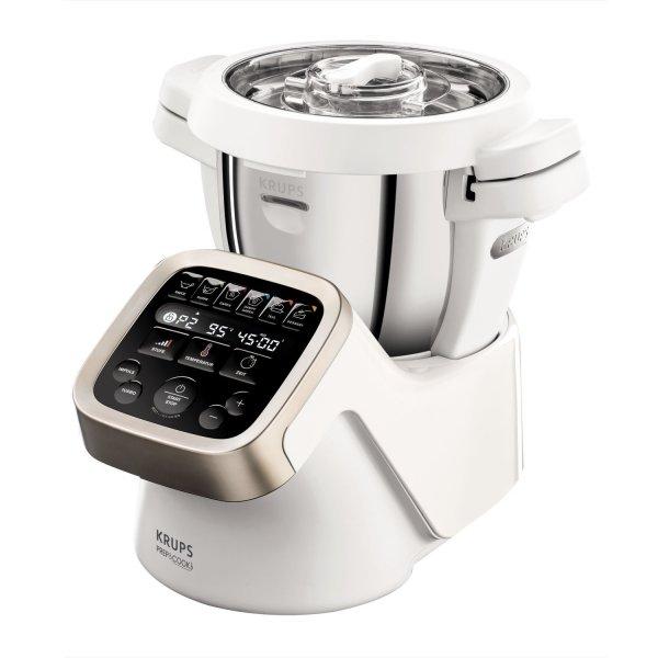 Thermomix-Alternative: Krups Prep & Cook HP5031 für 599€ (Vergleichspreis: 800€)