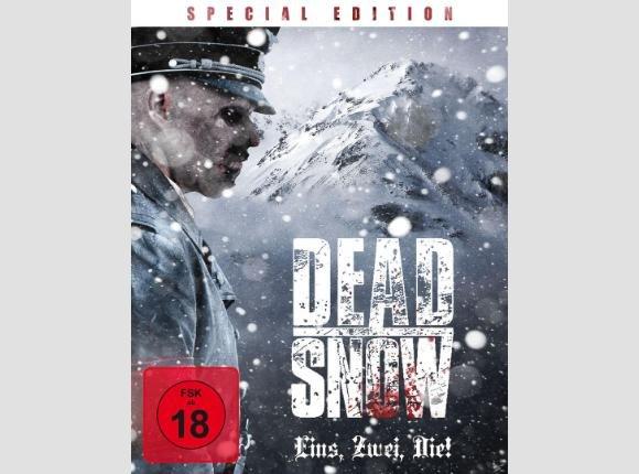 Saturn. de : Dead Snow  Bluray günstig  ohne VSK
