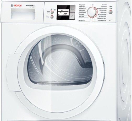 Bosch WTW8656ECO