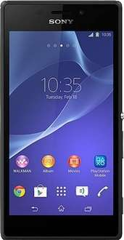 "[Smartkauf.de] Sony Xperia M2 schwarz LTE 4,8"" qHD-Display 8GB 1GB RAM für 149€ bei Abholung im BASE-Shop!"