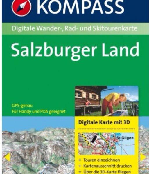 Kompass Wanderkarten Sale