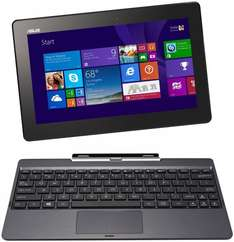 [WHD - sehr gut] Asus T100TA-DK024H - 64GB + Win 8.1 + Office 2013 H&S