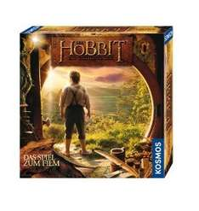 Lokal, Frankfurt am Main, KARSTADT, Brettspiel  der kleine Hobbit für 4,99€