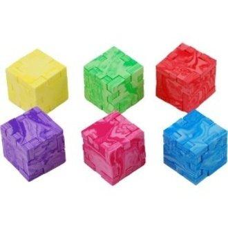 Knobel-Cubes 7,99€ + evtl. 3€ Versand