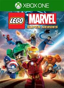 XBOX One: Deals with Gold: LEGO The Movie und Marvel Super Heroes JE 13,20 Euro, XBOX 360 9,89 Euro