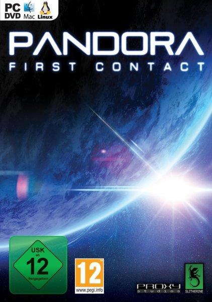 [Prime] Spiel Pandora: First Contact 4,99 Euro