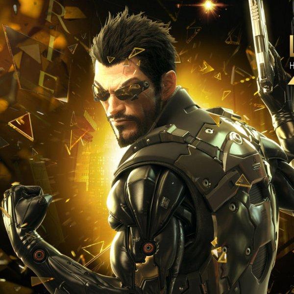[Steam] Deus Ex: Human Revolution Director's Cut für 3,99 € @ GK4.me