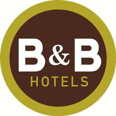 B&B Hotel Kassel Pay What You Want Januar
