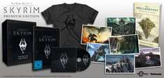 Skyrim Premium Edition @amazon