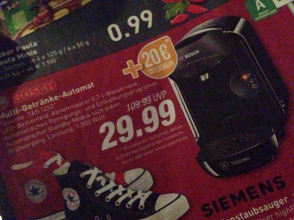 Tassimo tas 1252. 29,99 Marktkauf.
