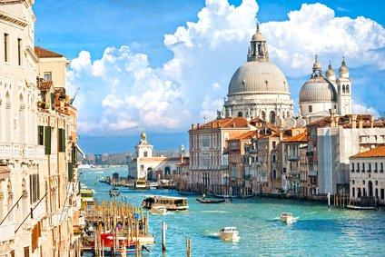 3 Tage Venedig mit Flug, 4-Sterne Hotel inkl. Frühstück für 139,- EURO pro Person