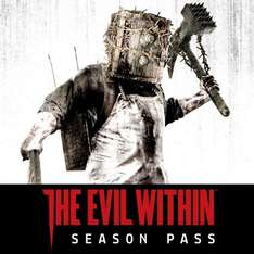The Evil Within Season Pass für 3,26€! (PC)
