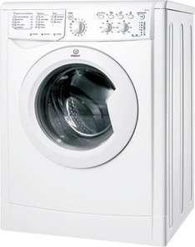 Metro AT - Indesit Waschmaschine für 198,- €