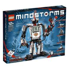Lego Mindstorms EV3 (31313) @ Amazon.it für 299 Euro