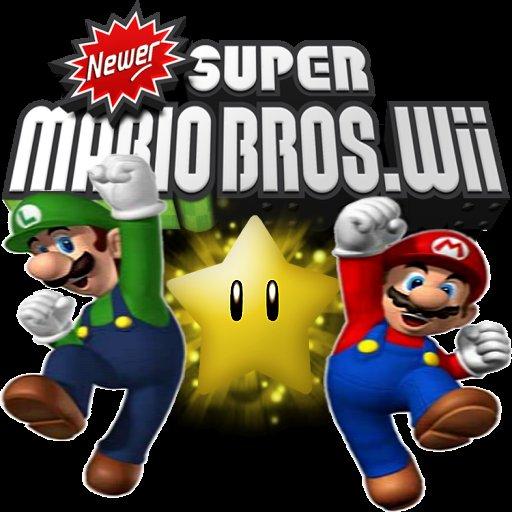 [MOD zum Spiel] Newer Super Mario Bros. Wii (Orginalspiel wird benötigt)