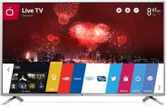 OTTO Deal des Tages LG 42LB652V, 106 cm (42 Zoll), 1080p (Full HD) LED Fernseher 405,94€