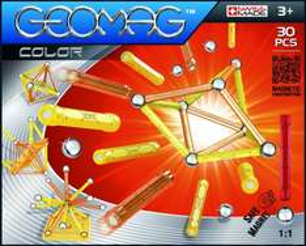 Geomag Color 251 zur Zeit günstig zu haben (€7,34)