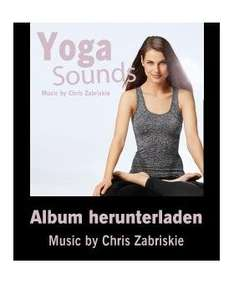 mp3 Yoga Sound  [Lidl Online]