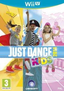 Just Dance Kids 2014 Wii U für 10,18€ inkl. Versand @zavvi