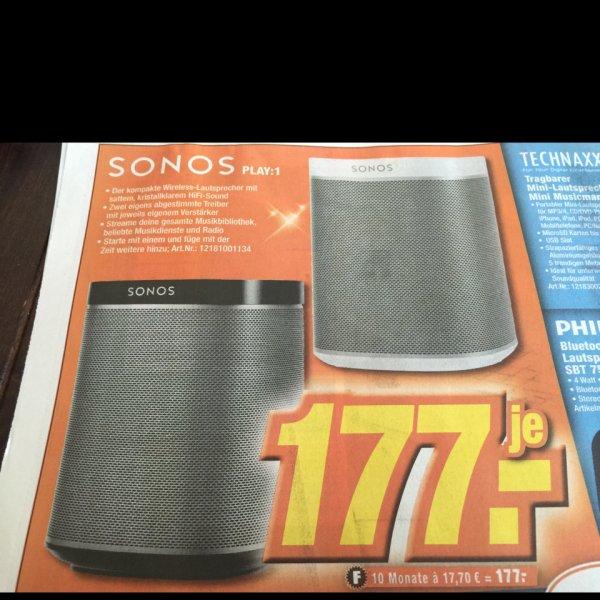 Sonos Play:1 bei expert
