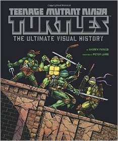 [Amazon.de] Turtles - The Ultimate Visual History