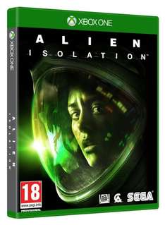 Xbox One - Alien: Isolation für €26,75 [@Thegamecollection.net]