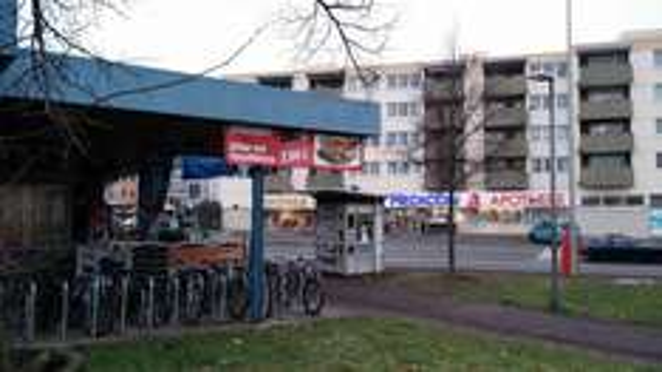 [lokal Nürnberg] Döner an der Gustav-Adolf Straße