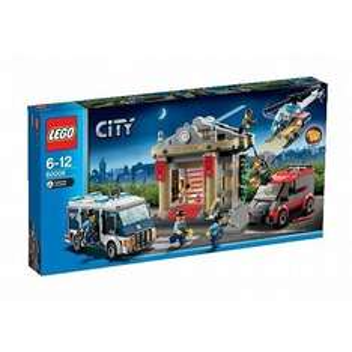 (Ebay toysRus) LEGO City - 60008 Museums Raub für 34,98€