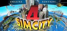 [Steam] SimCity 4 Deluxe Edition für 2,49€ @ Steam