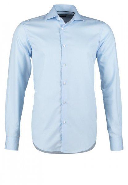 Amazon Prime: ESPRIT Herren Slim Fit Businesshemd BLAU (Clear Blue) auch KW39+40