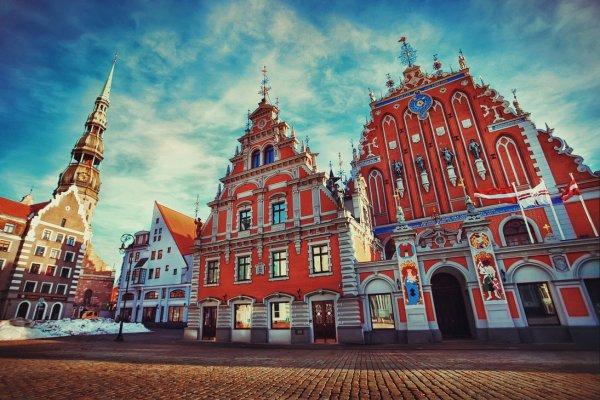 Bellevue Park Hotel Riga **** DZ, inkl. Frühstück für 25,00€ pro Nacht ( buchbar bis März) @ HRS