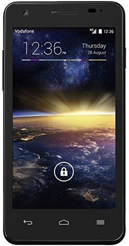 "[amazon.de] Vodafone Smart 4 turbo (mit VF-Branding) - 1,2 GHz Quadcore, 1 GB, 4,5"", Android 4.4.2, LTE für 79 € inkl. Vodafone CallYa Allnet SIM-Karte, alles VSK-frei"