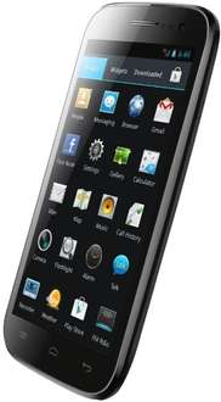 (LOKAL MediaMarkt Bruchsal) MOBISTEL Cynus T5 Smartphone