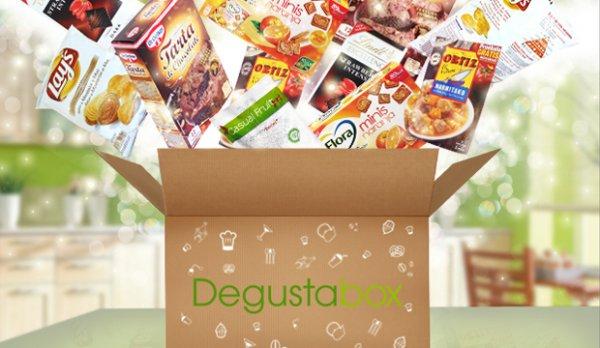 Degustabox für 4,99€