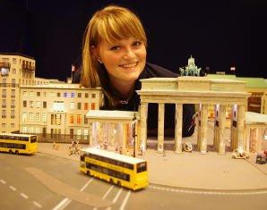 (Berlin) Miniatur Welten - Eintritt Kinder für 3€ & Erwachsene 7,90€ @Mydays