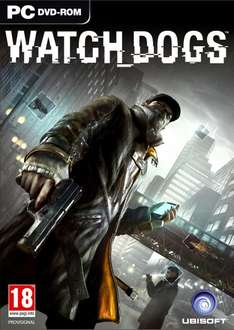 [Uplay] Watch Dogs 7,63 € u. Deluxe 8,14€ bei G2A.com
