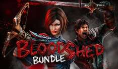 Bloodshed Bundle - Bundlestars - 3,56€ (STEAM keys)