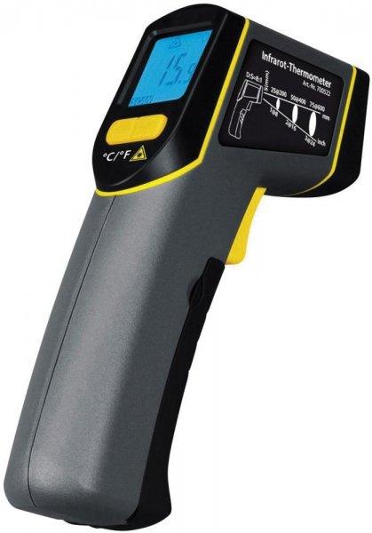 Infrarot-Thermometer X4 Tools für 17€ versandkostenfrei
