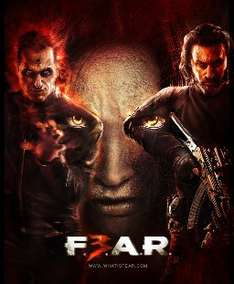 FEAR 3 Steam Key bei Kinguin