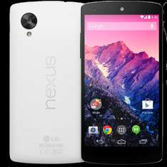 Nexus 5 16GB @Google Play