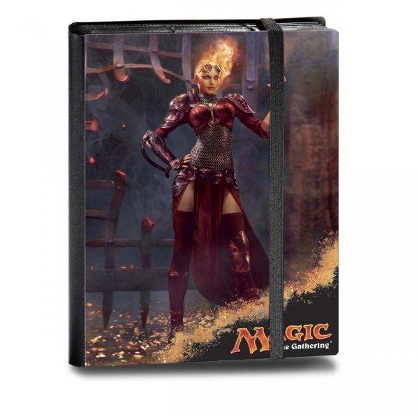[lokal, DARMSTADT, Spielwaren Faix] Ultra Pro - PRO-Binder M14 Magic Core Set 2014 - 9-pocket Portfolio