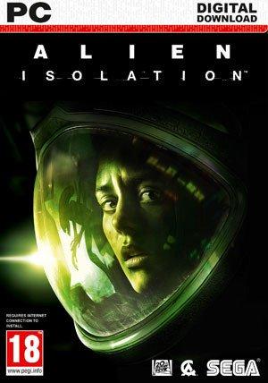Alien Isolation Steam-Key für 17,99€