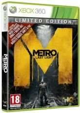 Metro: Last Light - Limited Edition (Xbox360) für 8,95€ @Coolshop