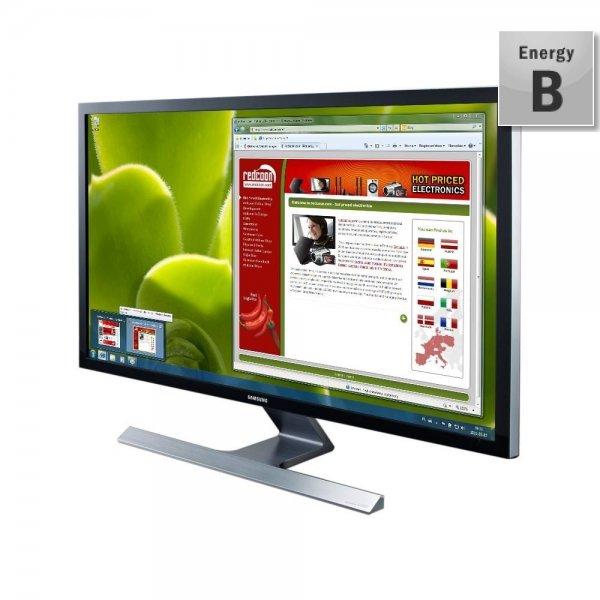 [Redcoon/eBay] Samsung U28D590D wieder für 359,00.-